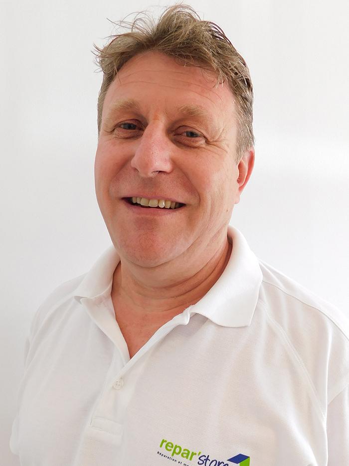 MALOT Steve Épernay