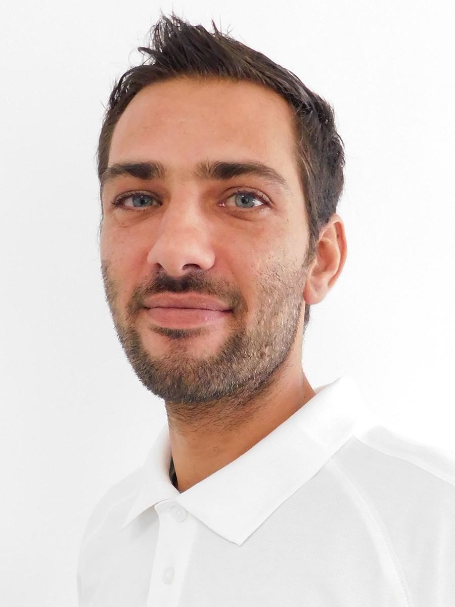 DAVID Sébastien