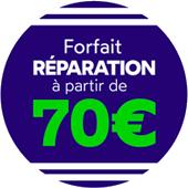 Forfait réparation V2
