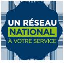 Un Réseau National