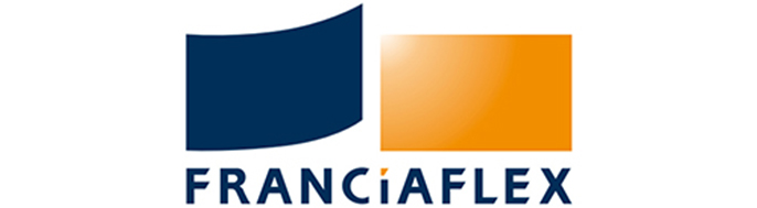 voir les articles de la marque FRANCIAFLEX