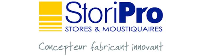 voir les articles de la marque STORIPRO